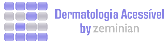 Logo Dermatologia Acessível Zerminian